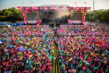 ibis präsentiert beim Sziget-Festival aufstrebende Künstler und schafft aufregende Musikerlebnisse für Festivalbesucher