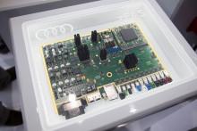 Audi viser selvkørende bil med kunstig intelligens på CES