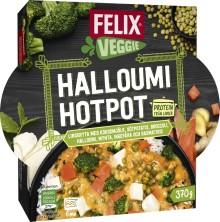 Majoriteten av svenskarna vill äta mer vegetariskt – nu blir det lättare med Felix Veggie