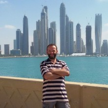 "Another Scottish victim of the UAE legal system comes forward - ""2 years detained in Dubai for a £2 taxi fare mix up"""