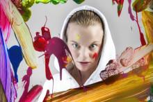 En annan värld – ett magiskt och hisnande äventyr som blandar film med teater för barn 6-9 år!