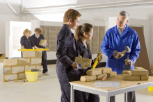 Employers of young apprentices will no longer pay NICs