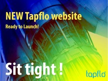 Tapflo new Website