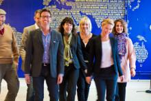 Nya bolag till Mincs inkubatorprogram