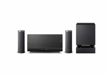 Sony extends its innovative 2011 range of Blu-ray products