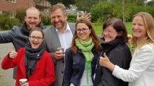 Sonesammenslåing stimulerer til flere kollektivreiser i Folloregionen