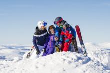 Snart 500 000 medlemmar i SkiStars kundklubb MySkiStar