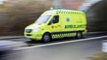 Falck regrets loss of ambulance services contract with Region of Southern Denmark