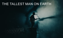 The Tallest Man on Earth till Linköping