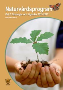 Naturvårdsprogram del 2