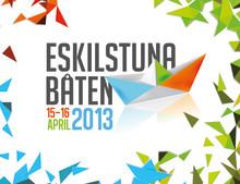 Eskilstunabåten 2013 kastar loss - Kraftsamling till sjöss kring varumärket Eskilstuna