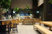 Holy Greens öppnar en tredje restaurang i Helsingborg - staden där allting startade