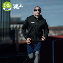Vitamin Well Run of Hope 2017 –  ett välgörenhetslopp för Barncancerfonden