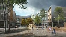 LINK skaper verdens beste skole når det regner
