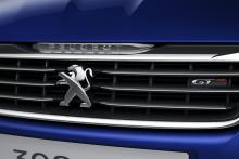 2015 var ett framgångsår för Peugeot i Sverige