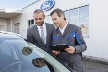 A Ford megdönti a márkaszervizekkel szemben felállított sztereotípiákat