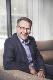Sam Holmberg ny Chief Operating Officer för Winn Hotel Group