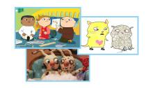 Barnfilm på minoritetsspråk är intressant för alla