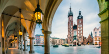 Sprinkle AB announces it has signed a contract to purchase future Polish Real Estate projects