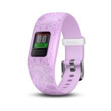 Garmin® och Disney presenterar vívofit® jr. 2 aktivitetsmätare för barn och interaktiv mobilapp med Disney Princess