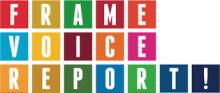 Frame, Voice, Report!: Stor interesse for at skabe engagerende oplysning om verdensmålene