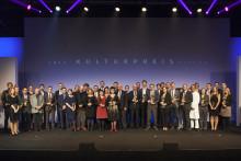 Kulturpreis Bayern 2015 in Essenbach verliehen