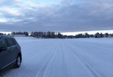 Isvägen till Finland