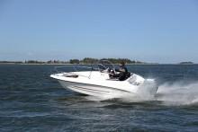 Honda utrustar nya Micore 480 sc Offshore