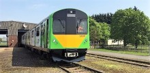 Vivarail to supply new trains for the Marston Vale Line
