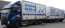 Posten Norge köper svensk logistikverksamhet