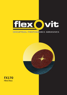 Esite Flexovit FX170 fiiberilaikat
