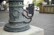 Nyt Gorillapod-kamerastativ med magnetfødder