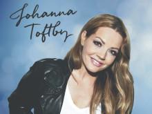 Johanna Toftby släpper boken 30 om dagen - en livsresa