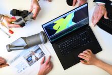 Siemens och Interspectral utvecklar visualiseringsverktyg för att accelerera industrialiseringen av additiv tillverkning