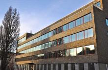 Skiffer på fasad - växande trend i Sverige
