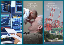 AP4 publicerar Hållbarhets- och ägarstyrningsrapport för 2015/2016