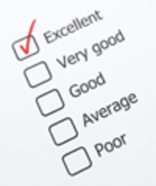How important are user reviews of training and courses?