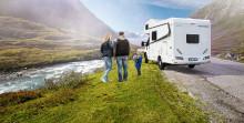 Høstferie og camping