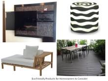 Creating an Eco Home