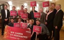 Lichtgeschwindigkeit für Delbrück: Alle Delbrücker Ortsteile kommen ans echte Glasfasernetz