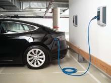 Eaton lancerer fire nye ladere til elbiler