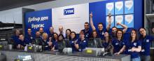 JYSK представя новата си концепция за магазини 3.0 в Бургас