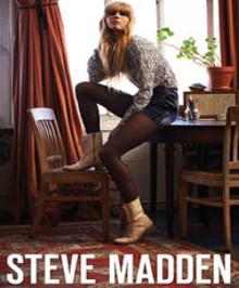 STEVE MADDEN NY HUVUDSPONSOR TILL STOCKHOLM MODECENTER