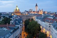 Reselandet Tyskland fortsatt starkt i europeisk konkurrens – européernas stadsresmål nummer 1