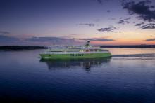 Weltweit einzigartig: Tallink-Silja-Schiffe zwischen Helsinki und Tallinn erhalten MSC-Zertifikat für nachhaltige Meeresfrüchte