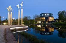 Öppet Hus i Gävle Konserthus
