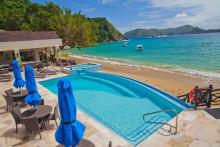 Populært hotel på Tobago modtager eftertragtet pris