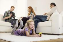 Telia blir tv-operatör i Öresundskrafts stadsnät