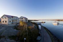 Nya hyresgäster hos Familjebostäder på Donsö