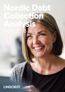 Nordic Debt Collection Analysis 1 2018 - Lindorff